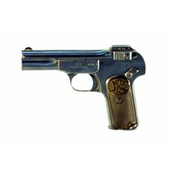 FABRIQUE NATIONAL (BROWNING) CAL 7.65MM  *THIS IS A PROHIBITED HANDGUN*