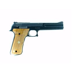 SMITH & WESSON, MODEL 422, CAL .22LR  *THIS IS A RESTRICTED HANDGUN*