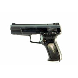 NORINCO, MODEL 77B, CAL 9MM  *THIS IS A RESTRICTED HANDGUN*