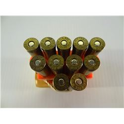 11 ROUNDS .338 WIN MAG SP