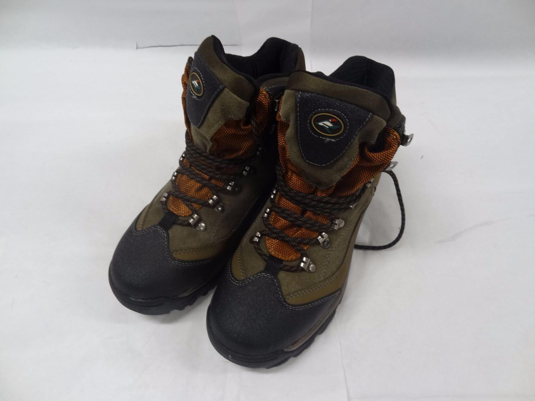 Waterproof boots wellington redhead