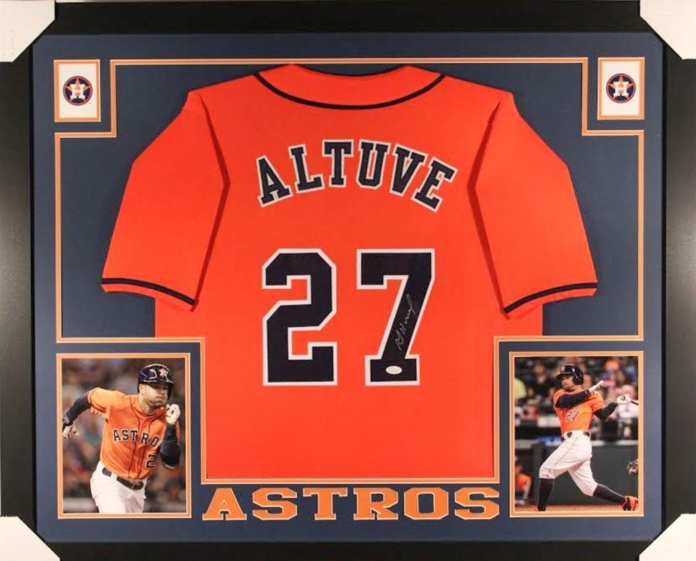 ea998c382c7 Image 1   Jose Altuve Signed Astros 35