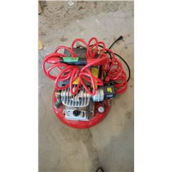 2HP Pancake Air Compressor