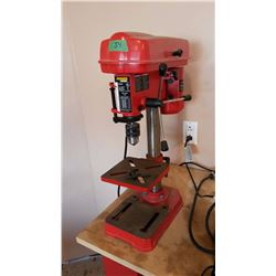 "Power Max 8 1/3"" Drill Press"