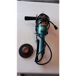 Makita 125MM Angle Grinder