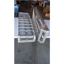 750 Pd Metal Loading Ramps