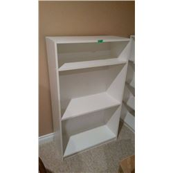 Wooden Shelving Units (Sold 4 Times The Money)