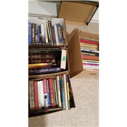 Boxes Of Books (4)