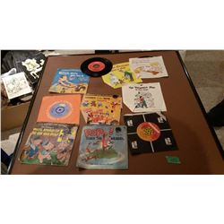Vintage Kids Records