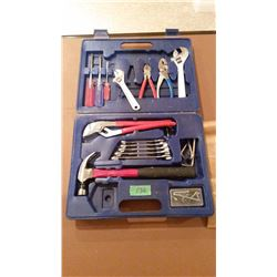 Lot Of tools In Case