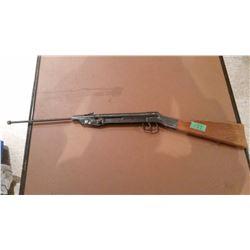 612 Pellet Gun, Slavia
