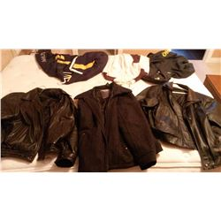 Lot Of Mens Jackets (6)