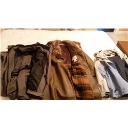 Lot Of Womens Jackets (3)