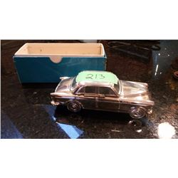 Volvo Table Top Car Lighter W/ box
