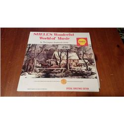 Shell's Wonderful World Of Music (2 Records)