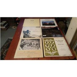 Lot Of Classical Records (6)