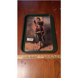 75th Anniversary Limited Edition Robin Hood Tray
