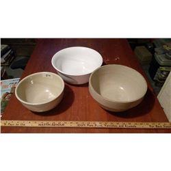 Bowls (3)