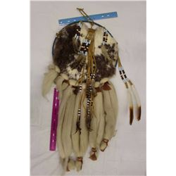First Nations Handmade Dream Catcher