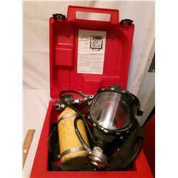 Air Supplied Respirator, SKA-PAK Airline Unit (Diving Equipment)