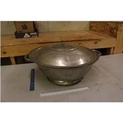 Vintage Dough Pan