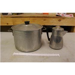 Aluminum Ware (2)