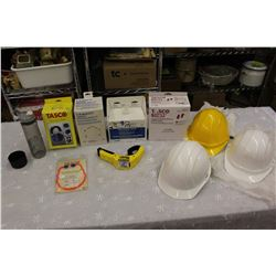 Huge Lot of New Old Stock Work Safety Gear