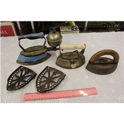 Vintage Irons (3)