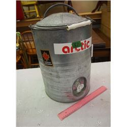 Vintage Arctic Water Cooler