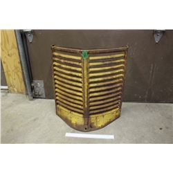 Minneapolis Tractor Grills, For Z Model