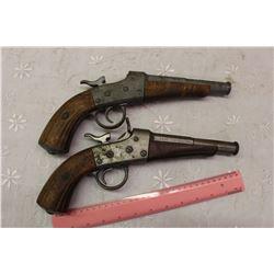 Replica Pistols (2)