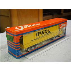 Tekno Die Cast Semi Model 1/50, Made In Holland