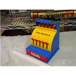 Reliable Toy Cash Register