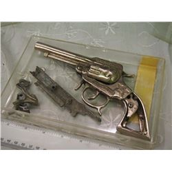 Texas Ranger Toy Pistol