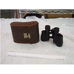 8 X 30 France Binoculars (Hudson)