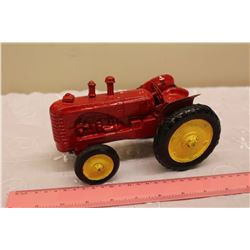 Lincoln 44 Massey Toy Tractor