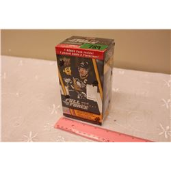 Sealed Box of 2015-16 Full Force Hockey Cards