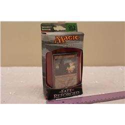 Sealed box of Magic, The Gathering Cards: Fate Reforged