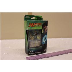 Sealed box of Magic, The Gathering Cards: Jace Ingenious Mind-Mage