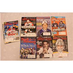 2011 The Hockey News Magazines (11)