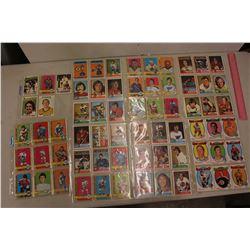 1960s Hockey Cards (131)