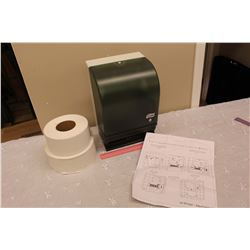 Tork Paper Towel Dispenser & Toilet Paper