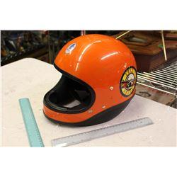 Romer Helmet