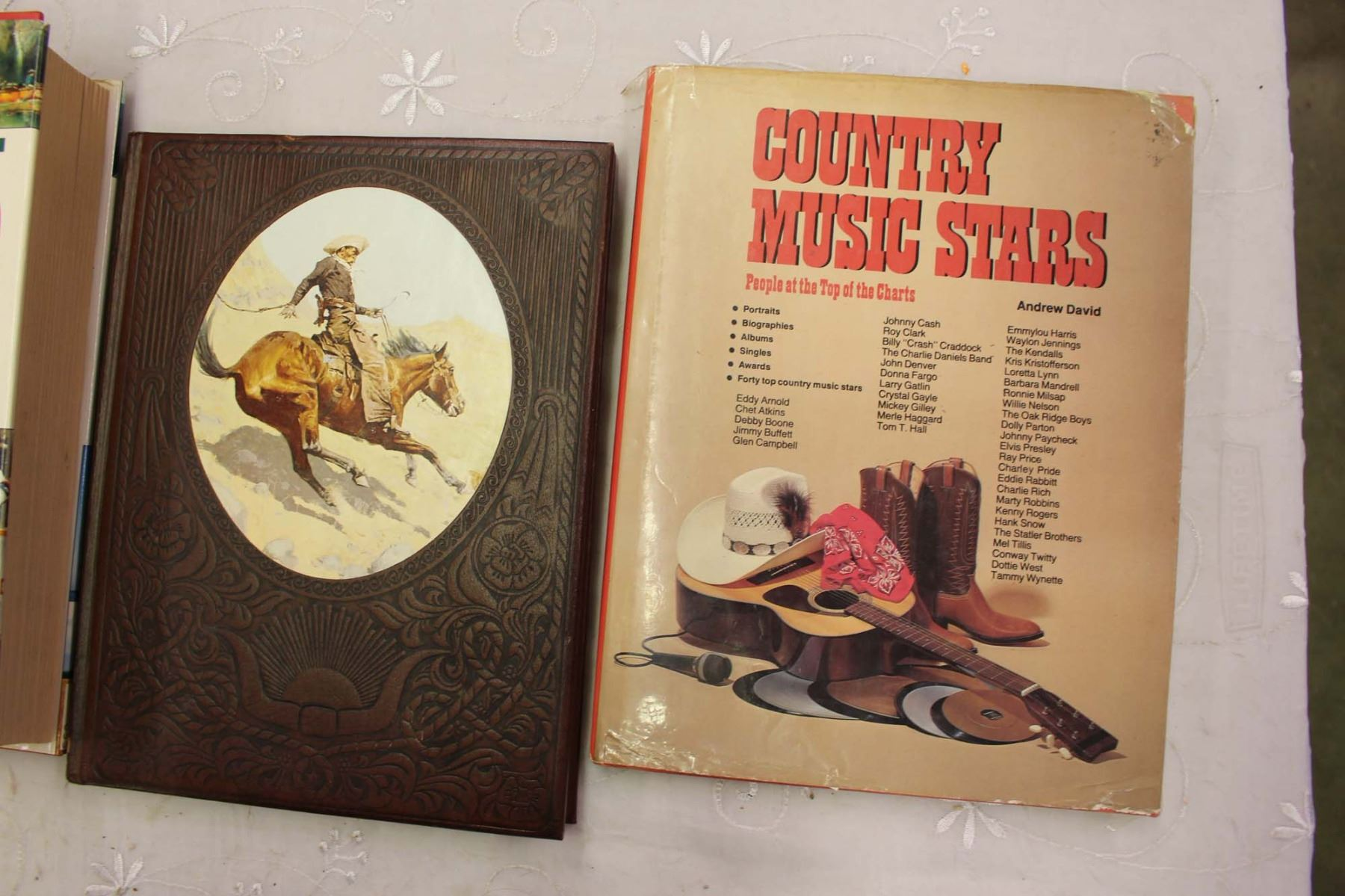 Best Music Coffee Table Books.Selection Coffee Table Books