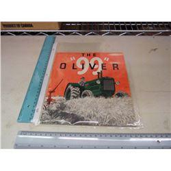 The Oliver 99 Brochure