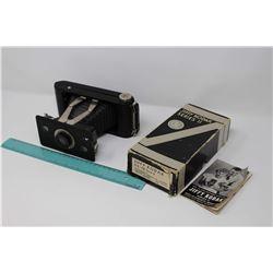 Jiffy Kodak Series II Twindar Lenses