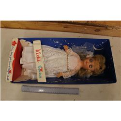 Regal Bride Doll in Original Box