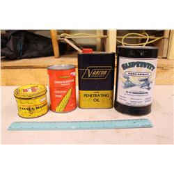 Sliptivity Sani Spray Oil Tin (Repo), Golden State Faucet Washer, Varcon Penetrating Oil Tin, Etc