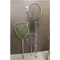 Aluminum Shaft Fishing Nets (3)