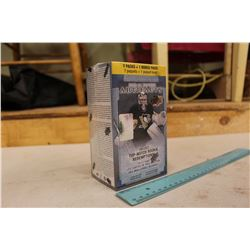 Sealed Box of 2013-14 Upper Deck Artifacts Hockey Cards; 8 Packs